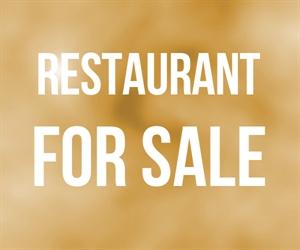 Charming Ojai Restaurant w/Liquor & Large Patio
