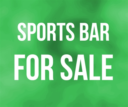 Sports Bar w/Liquor & Fantastic Patio - Baseball Enthusiast s Favorite